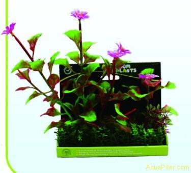 Искусственное растение YM-0724, 20см