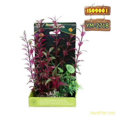 Искусственное растение YM-2718, 22см