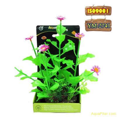 Искусственное растение YM-2741, 22см