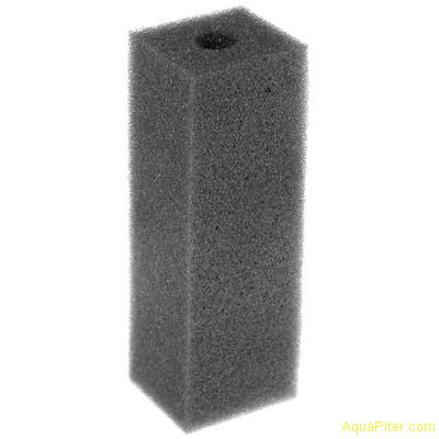 Губка прямоугольная, серия F, 5.5х6х17см