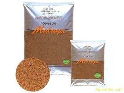 Грунт ADA Aqua Soil Powder-Malaya, 9л