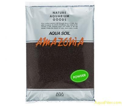 ADA Aqua Soil - Amazonia Powder
