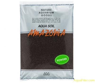 ADA Aqua Soil - NEW Amazonia Powder
