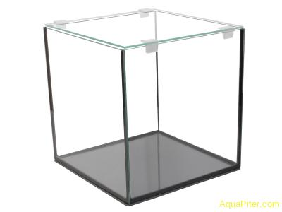 Аквариум креветкарий с покровным стеклом, 36л