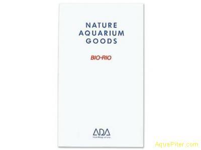 Бионаполнитель ADA Bio Rio для внешнего фильтра, обогащенный бактериями, 1л