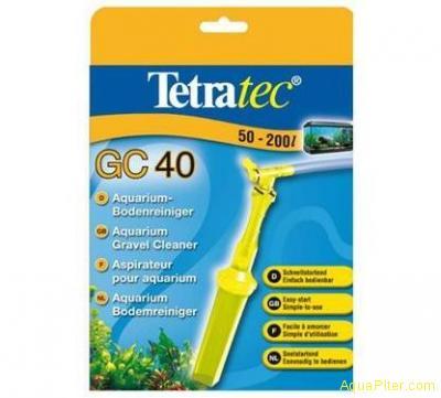Грунтоочиститель Tetratec GC 40