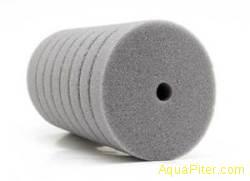 Губка для помп среднепористая диаметр 85 мм