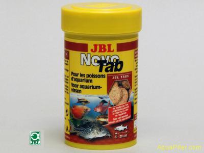 Корм JBL NovoTab