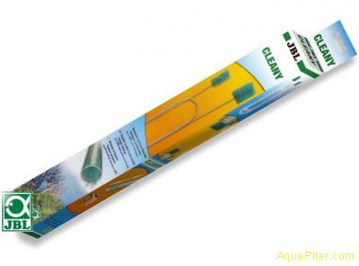 Ершик двойной JBL Cleany для чистки шлангов диаметром от 9 до 30 мм