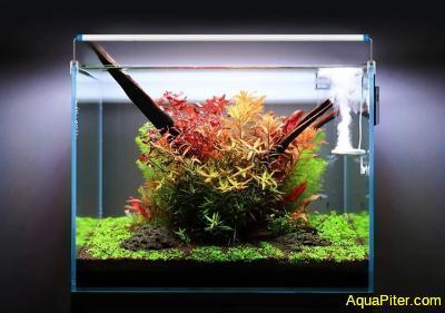 Светильник LED раздвижной 15 W 39 диодов, 48-63 см