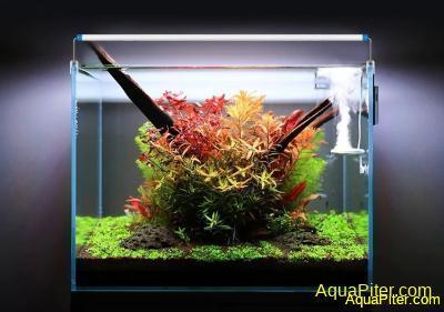 Светильник LED раздвижной 8 W 18 диодов, 20-34 см