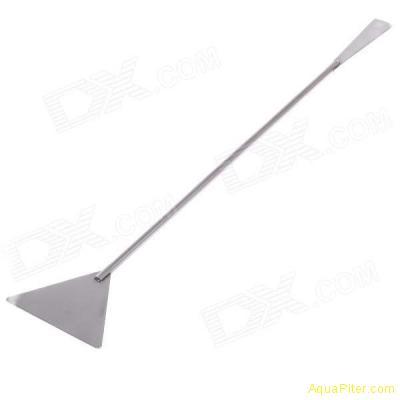 Лопатка для акваскейпа