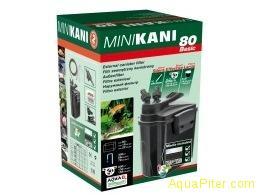 Фильтр внешний Aquael MINI KANI 80