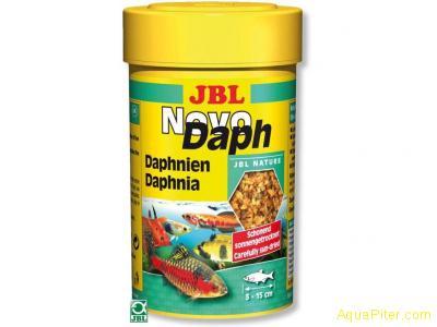 Дафния JBL NovoDaph, 100мл (9г)