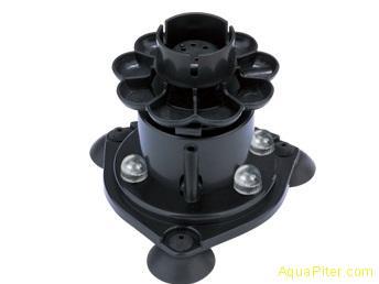 Распылитель-компрессор с подсветкой  PY-101