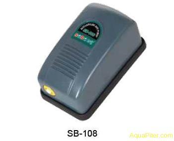 Компрессор Sobo SB-108 (Barbus)