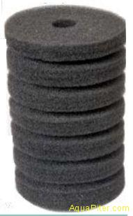 Губка для помп круглая SP-5, Ф 120 x 240мм