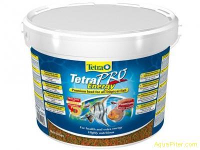 Корм TetraPRO Energy 10л (2 кг)