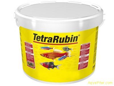 Корм TetraRubin 10л (2 кг)