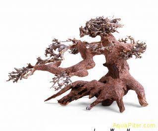 Грот дерево Бонсай 23*12*15 см
