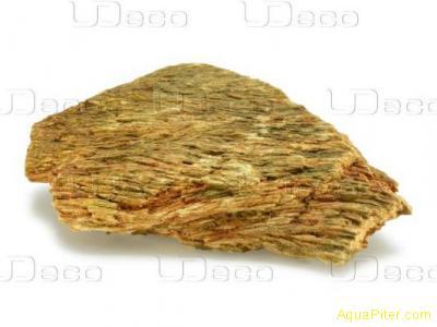 """Камень натуральный UDeco Stonewood """"Окаменелое дерево красно-коричневое"""""""