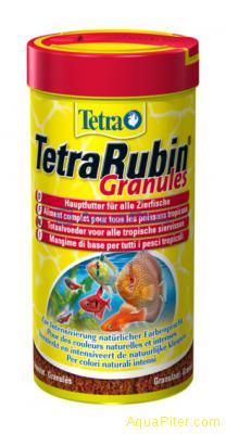 Tetra Rubin Granules 250 мл