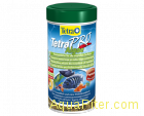 Корм Tetra Pro Algae Crisps для всех видов декоративных рыб, 100мл