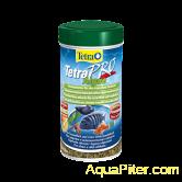 Корм Tetra Pro Algae Crisps для всех видов декоративных рыб, 250мл