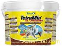 Корм TetraMin XL Granules, 10л