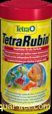 Корм Tetra Rubin Flocken для усиления насыщенности окраса, 1000мл