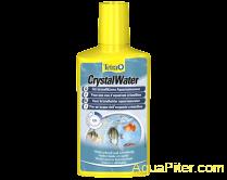 Кондиционер Tetra CrystalWater для прозрачности воды, 500мл