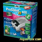 Компрессор JBL ProSilent a400 сверхтихий, двухканальный