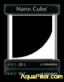 Аквариум Dennerle NanoCube 20