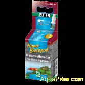 Кондиционер JBL Nano-Biotopol для нано-аквариума
