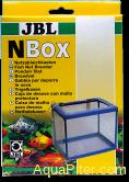 Отсадник сетчатый JBL NBox помещаемый внутрь аквариума, 2л