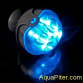 Светильник Aquael Moonlight LED для ночного освещения, 1Вт