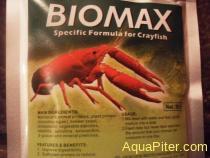 BIOMAX CRAYFISH