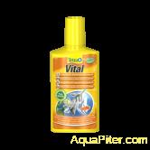 Кондиционер с йодом и витамином В Tetra Vital 250ml