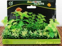 Искусственное растение YM-0211, 15см