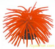 Грот Коралл мягкий, розовый, 10*10*6.5см (светящийся)