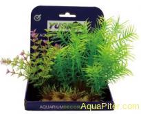 Искусственное растение YS-40104, 15см