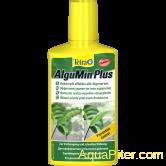 Препарат Tetra AlguMin средство для борьбы с водорослями 100ml