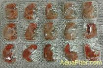 Блистер мышь новорождённая (ГОЛЫШИ) 15 шт