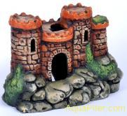 Декорация 'Замок без башни'