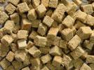 Корм AQUAV Freeze Dried Tubefex Worms трубочник лиофилизированный, 250мл