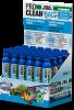 Живые очищающие бактерии JBL ProClean Bac для мгновенной помощи аквариуму, 50мл