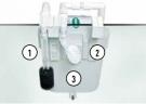 Фильтр внешний Dennerle Scaper's Flow для аквариумов от 30 до 120 л