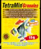 Корм TetraMin Granules для всех видов декоративных рыбок