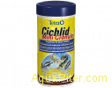 Корм основной Tetra Cichlid Mini Granules, 250мл