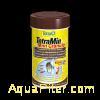 Корм основной TetraMin Mini Granulat мелкие гранулы, 100мл